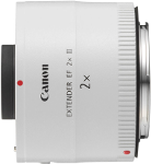 Canon 2X Extender catalogue image