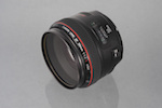 Canon 50mm f/1.2 L USM catalogue image