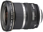 Canon 10-22mm f/3.5-4.5 USM catalogue image