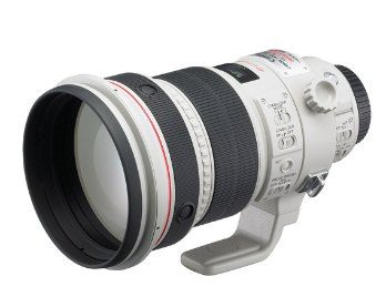 Canon 200mm f/2 L USM IS image