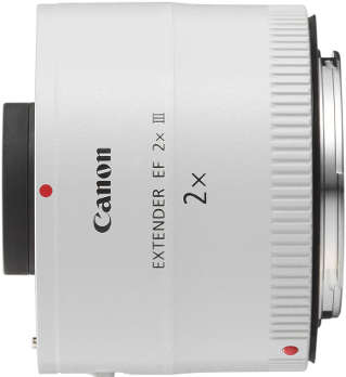 Canon 2X Extender image