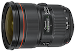 Canon 24-70mm f/2.8 L USM II catalogue image