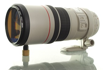Canon 300mm f/4 L USM IS image