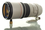 Canon 300mm f/4 L USM IS catalogue image