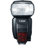 Canon 600 EX RT catalogue image