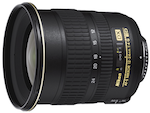 Nikon 12-24mm f/4 G AF-S IF ED DX catalogue image