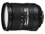 Nikon 18-200mm f/3.5-5.6 G AF-S IF ED VR DX catalogue image