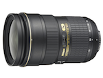 Nikon 24-70mm f/2.8 G AF-S IF ED catalogue image