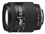 Nikon 28-105mm f/3.5-4.5 D AF IF catalogue image