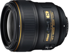 Nikon 35mm f/1.4 G AFS catalogue image