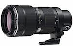 Olympus 35-100mm f/2 catalogue image